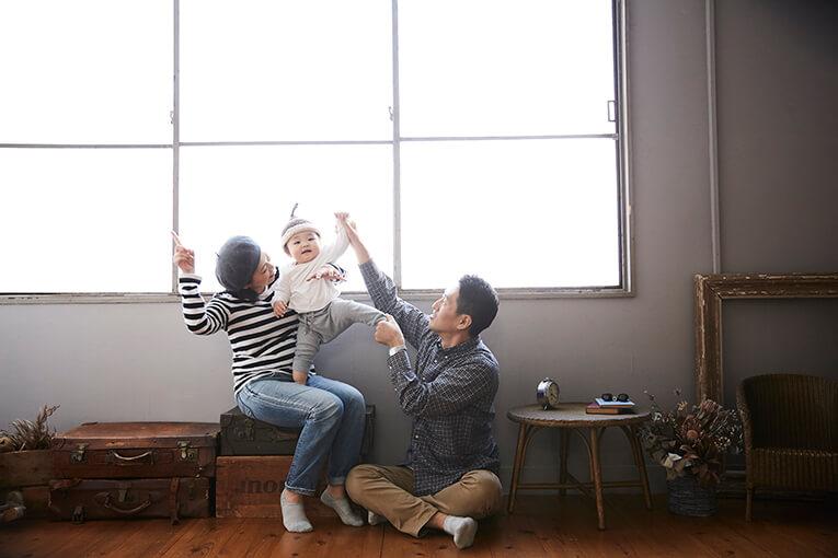 family写真