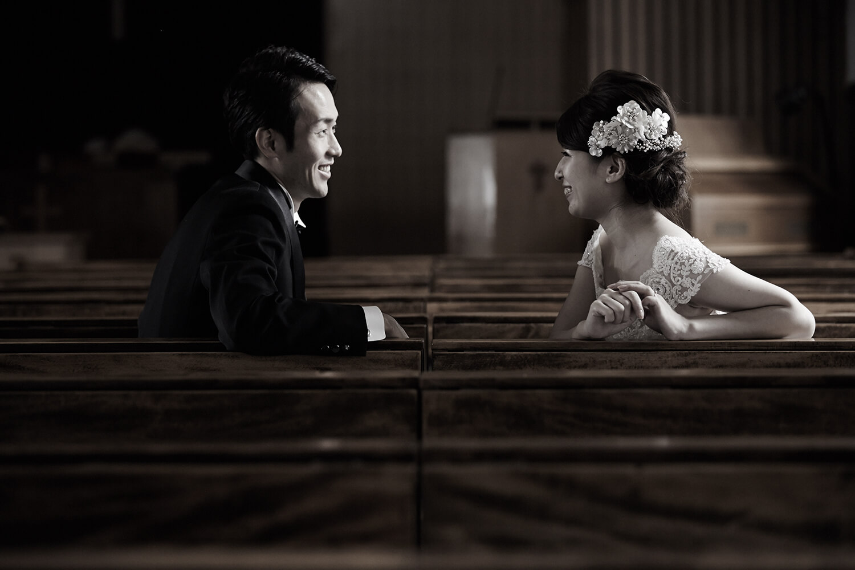 pre-wedding 3写真