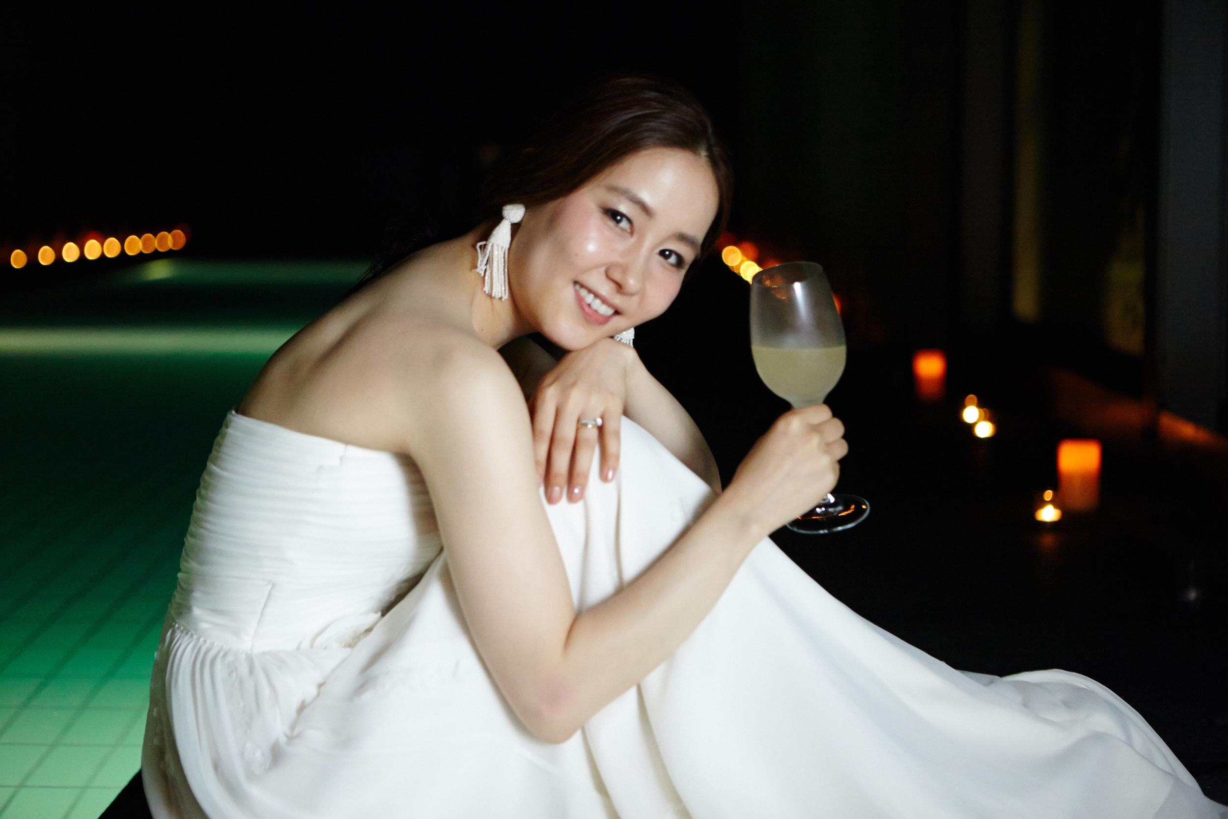 Wedding 3写真