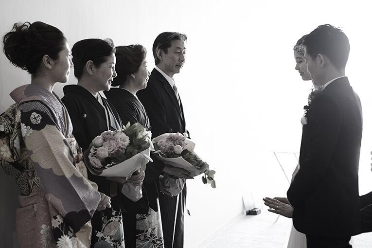 wedding 2写真